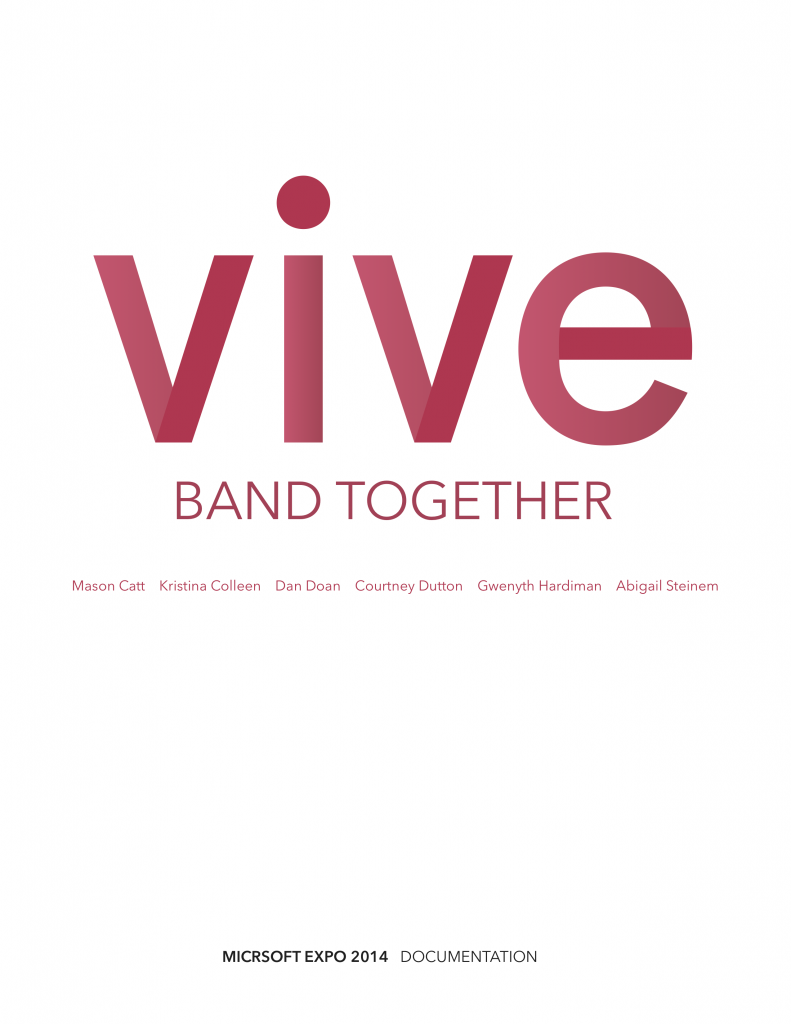 VIVE_Documentation_ARS_PDF